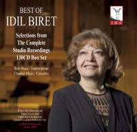 Best of Idil Biret