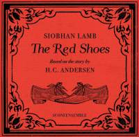 Siobhan Lamb - The Red Door