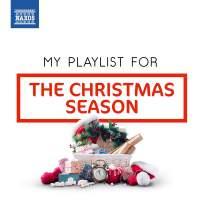 My Playlist for The Christmas Season
