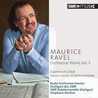 Ravel: Complete Orchestral Works Vol. 3