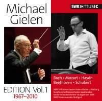 Michael Gielen Edition Volume 1
