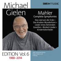 Michael Gielen Edition Volume 6 1988-2014