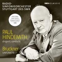Hindemith conducts Bruckner