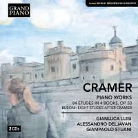 Johann Baptist Cramer: Piano Works