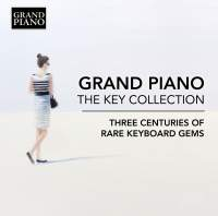 Grand Piano: The Key Collection