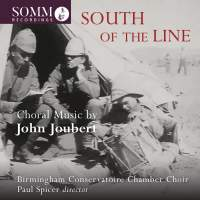 Joubert: South of the Line