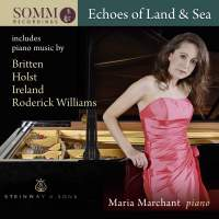 Echoes of Land & Sea
