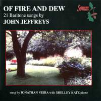 Of Fire And Dew