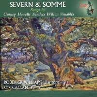 Severn & Somme - Songs
