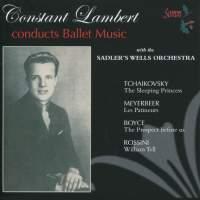 Lambert Conducts Ballet Music