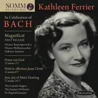 Kathleen Ferrier: In Celebration of Bach