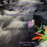 United States Air Force Band of the Rockies: Contrasts