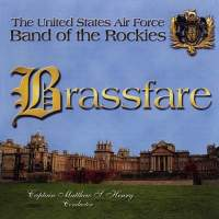 United States Air Force Band of the Rockies: Brassfare