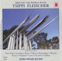 Around the World with Tsippi Fleisher