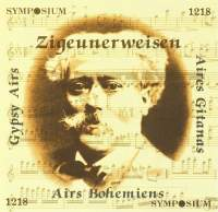 Zigeunerweisen (1899-1940)