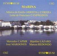 Arrieta: Marina (1929)