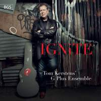Ignite! New Music for Guitar, Vol. 3