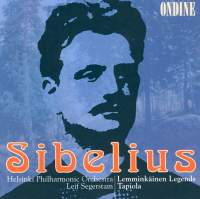 Sibelius: Lemminkainen Legends & Tapiola