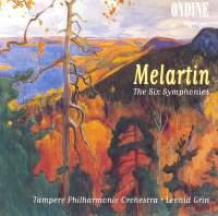 Merlartin - Symphonies 1-6 (Complete)
