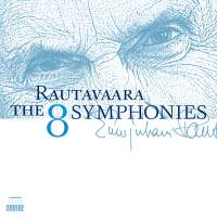 Rautavaara - The 8 Symphonies