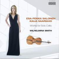 Salonen: Works for Solo Cello