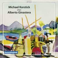 Ginastera: The Piano Music