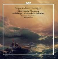 Siegmund von Hausegger: Mighty Symphonic Sound, Vol. 2