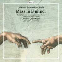 Bach, J S: Mass in B minor, BWV232