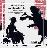 Strauss, J, II: Aschenbrodel (Cinderella)