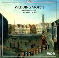 Hanseatic Wedding Motets