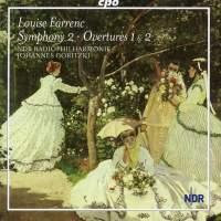 Farrenc: Symphony No. 2 in D, Op. 35, etc.