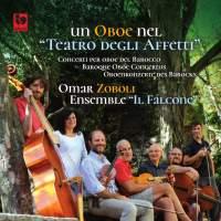 Vivaldi - Marcello - Telemann: Baroque Oboe Concertos