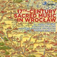 17th Century Sacred Music in Wrocław