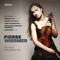 Pierre Wissmer: Œuvres concertantes