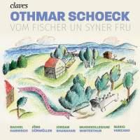 Othmar Schoeck: Vom Fischer un syner Fru, Op. 43