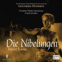 Huppertz: Die Nibelungen