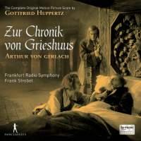 Zur Chronik von Grieshuus / Chronicles of the Grey House