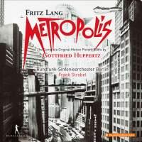 Huppertz: Metropolis