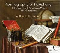 A Cosmography of Polyphony