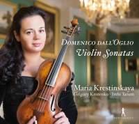 Domenico Dall 'Oglio: Violin Sonatas