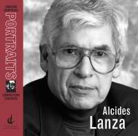 Lanza, A.: Canadian Composers Portraits