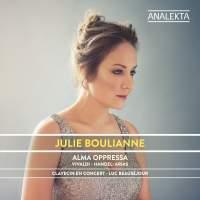 Alma Oppressa: Vivaldi & Handel Arias