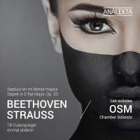 Beethoven - Strauss