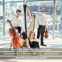 Trios For Harp
