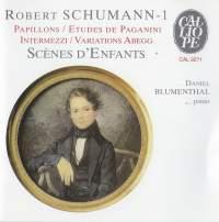 Schumann: Scenes d'Enfants