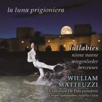 Lullabies - la luna prigioniera