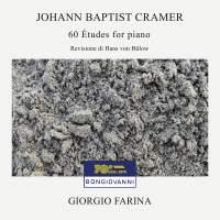 Cramer: 60 Études for Piano