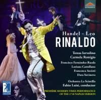 Handel/Leo: Rinaldo