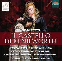 Donizetti: Il Castello di Kenilworth (CD)