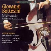 Bottesini: Double Bass Concertos Nos. 1&2, Gran Duo Concertante